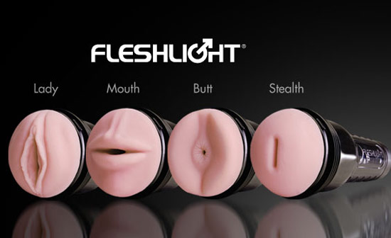 Fleshlight Coupons Discounts  2020